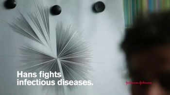 Johnson & Johnson TV Spot, 'Meet the Scientists' - Thumbnail 2
