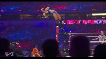 World Wrestling Entertainment TV Spot, 'The Hero In All of Us' - 1 commercial airings