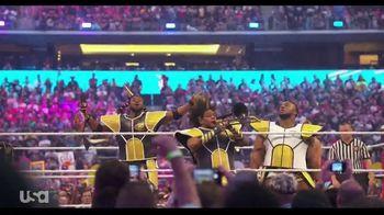 World Wrestling Entertainment TV Spot, 'The Hero In All of Us' - Thumbnail 1