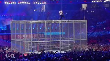 World Wrestling Entertainment TV Spot, 'The Hero In All of Us' - Thumbnail 4