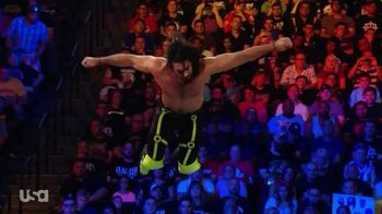 World Wrestling Entertainment TV Spot, 'The Hero In All of Us' - Thumbnail 5