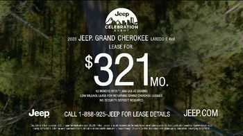 Jeep Celebration Event TV Spot, 'Before We Build It' Song by Of Monsters and Men [T2] - Thumbnail 9