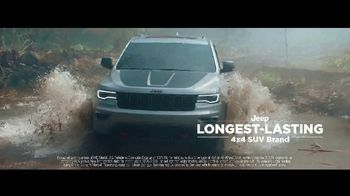 Jeep Celebration Event TV Spot, 'Before We Build It' Song by Of Monsters and Men [T2] - Thumbnail 6
