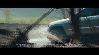 Jeep Celebration Event TV Spot, 'Before We Build It' Song by Of Monsters and Men [T2] - Thumbnail 7