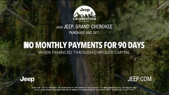 Jeep Celebration Event TV Spot, 'Before We Build It' Song by Of Monsters and Men [T2] - Thumbnail 8