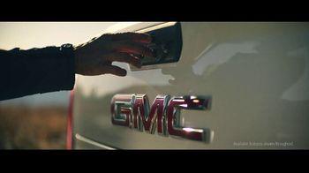 GMC Sierra TV Spot, 'Jaw Drop: Bear' [T2] - Thumbnail 1