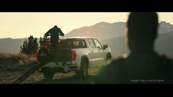 GMC Sierra TV Spot, 'Jaw Drop: Bear' [T2] - Thumbnail 2