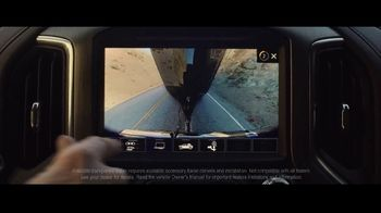GMC Sierra TV Spot, 'Jaw Drop: Bear' [T2] - Thumbnail 4