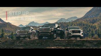 GMC Sierra TV Spot, 'Jaw Drop: Bear' [T2] - Thumbnail 6