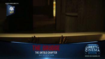 DIRECTV Cinema TV Spot, 'The Grudge' - Thumbnail 1