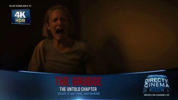 DIRECTV Cinema TV Spot, 'The Grudge' - Thumbnail 4