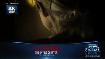 DIRECTV Cinema TV Spot, 'The Grudge' - Thumbnail 6
