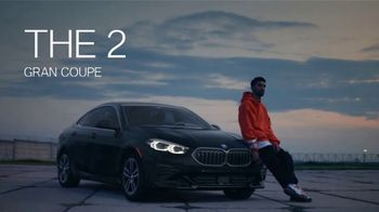 BMW 2 Series Gran Coupe TV Spot, 'Option 2' [T2]