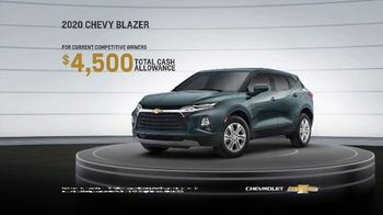 Chevrolet TV Spot, 'Lots to Love' [T2] - Thumbnail 7