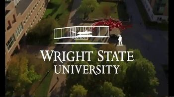 Wright State University TV Spot, 'Right Here' - Thumbnail 9