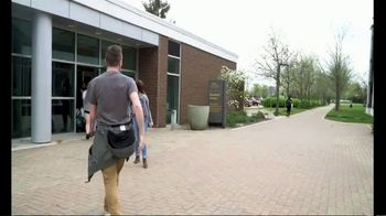 Wright State University TV Spot, 'Right Here' - Thumbnail 5
