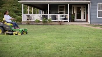 John Deere TV Spot, 'Mowers of Green Acres' - Thumbnail 1