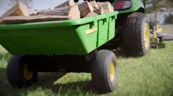 John Deere TV Spot, 'Mowers of Green Acres' - Thumbnail 2