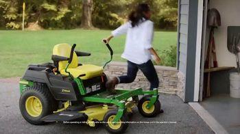 John Deere TV Spot, 'Mowers of Green Acres' - Thumbnail 9
