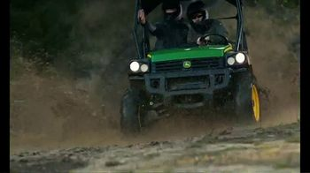John Deere Gator TV Spot, 'Another Big Day' Song by City & Vine Production Music - Thumbnail 9