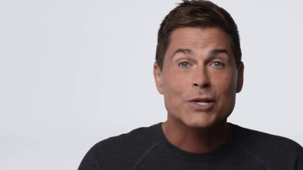Atkins Chocolate Peanut Butter Bar TV Commercial, 'Questions: Benefits of the Bars' Ft. Rob Lowe
