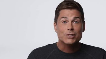 Atkins Chocolate Peanut Butter Bar TV Spot, 'Questions: Benefits of the Bars' Ft. Rob Lowe