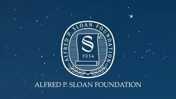 Alfred P. Sloan Foundation TV Spot, 'Supporting Original Research' - Thumbnail 5