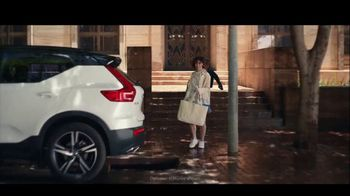 Volvo XC40 TV Spot, 'Smart Storage' Song by Kit Conway [T1] - Thumbnail 1