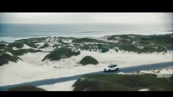 Volvo XC40 TV Spot, 'Smart Storage' Song by Kit Conway [T1] - Thumbnail 7