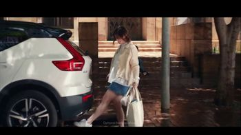 Volvo XC40 TV Spot, 'Smart Storage' Song by Kit Conway [T1]