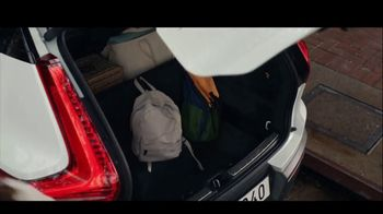 Volvo XC40 TV Spot, 'Smart Storage' Song by Kit Conway [T1] - Thumbnail 5