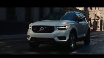 Volvo XC40 TV Spot, 'Smart Storage' Song by Kit Conway [T1] - Thumbnail 6
