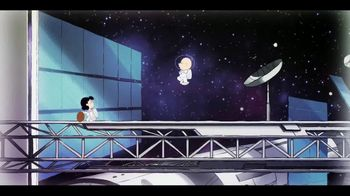 Apple TV+ TV Spot, 'Ghost Writer, Helpsters and Snoopy in Space: Try It Free' - Thumbnail 6