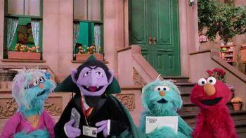 U.S. Census Bureau TV Spot, 'Sesame Street: Make Your Family Count' - Thumbnail 10