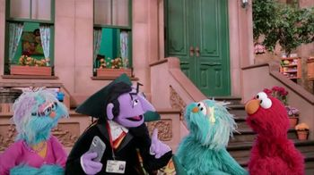 U.S. Census Bureau TV Spot, 'Sesame Street: Make Your Family Count' - Thumbnail 2