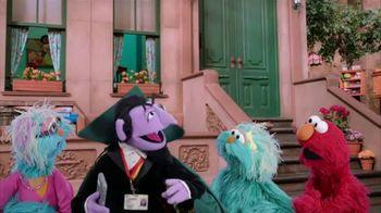 U.S. Census Bureau TV Spot, 'Sesame Street: Make Your Family Count' - Thumbnail 4