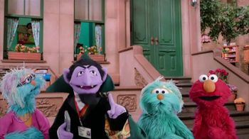 U.S. Census Bureau TV Spot, 'Sesame Street: Make Your Family Count' - Thumbnail 6