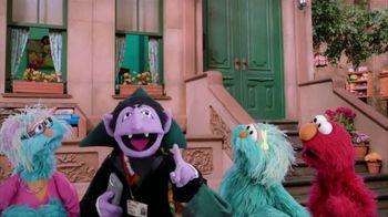 U.S. Census Bureau TV Spot, 'Sesame Street: Make Your Family Count' - Thumbnail 7