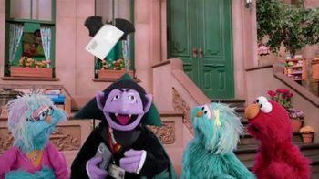 U.S. Census Bureau TV Spot, 'Sesame Street: Make Your Family Count' - Thumbnail 8