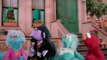 U.S. Census Bureau TV Spot, 'Sesame Street: Make Your Family Count' - Thumbnail 9