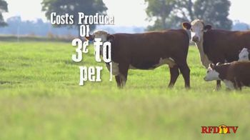 Altosid IGR TV Spot, 'Protect Your Herd Against Horn Flies' - Thumbnail 6