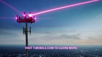 T-Mobile TV Spot, 'We're With You' - Thumbnail 9