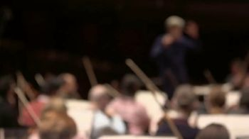 Crosscut TV Spot, 'Orchestra'