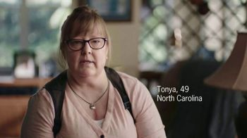 Centers for Disease Control and Prevention TV Spot, 'Tonya: 38 Tip'