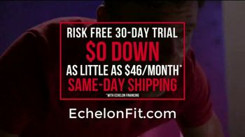 Echelon Connected Fitness TV Spot, 'Best Shape of Your Life' - Thumbnail 10