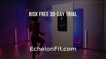 Echelon Connected Fitness TV Spot, 'Best Shape of Your Life' - Thumbnail 8
