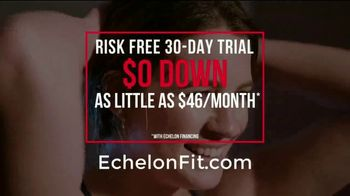 Echelon Connected Fitness TV Spot, 'Best Shape of Your Life' - Thumbnail 9