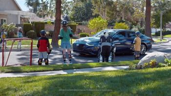 Hyundai Spring Sales Event TV Spot, 'Street Hockey' [T2] - Thumbnail 2