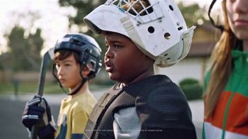 Hyundai Spring Sales Event TV Spot, 'Street Hockey' [T2]