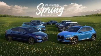 Hyundai Spring Sales Event TV Spot, 'Street Hockey' [T2] - Thumbnail 4